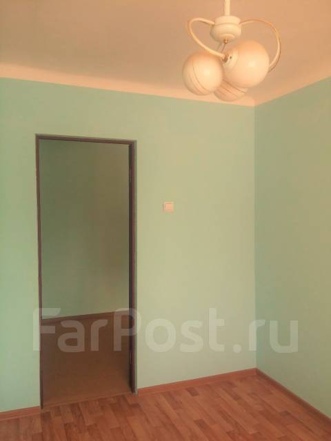 2-комнатная, проспект Победы 24. агентство