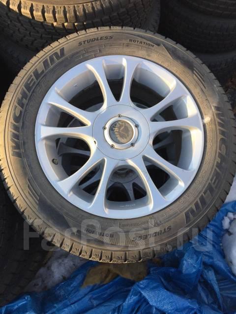 Michelin 215/60/16. x16