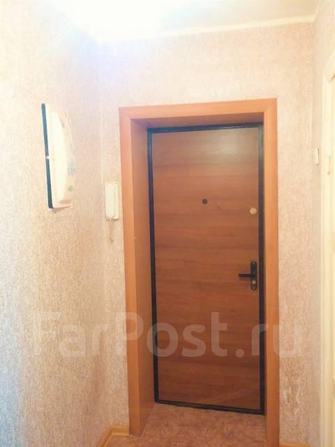 1-комнатная, проспект Октябрьский 6. агентство, 31 кв.м.