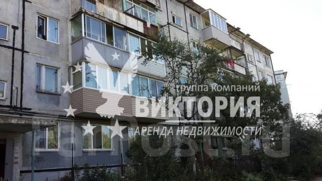 2-комнатная, улица Запорожская 2. Чуркин, агентство, 48 кв.м. Дом снаружи