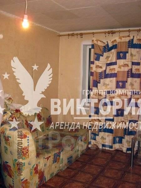 2-комнатная, улица Запорожская 2. Чуркин, агентство, 48 кв.м. Комната