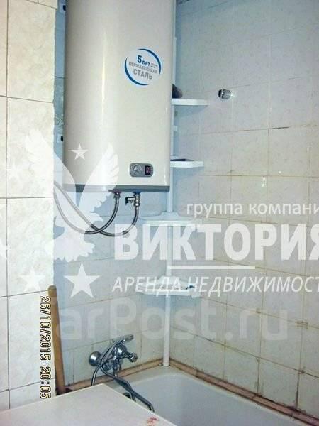2-комнатная, улица Запорожская 2. Чуркин, агентство, 48 кв.м.