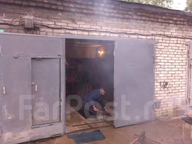 Гаражи капитальные. ГК Кедровый. ул жуковского, р-н Ленинский округ, 21 кв.м., электричество, подвал.