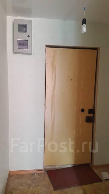 Гостинка, улица Тухачевского 48. БАМ, агентство, 23 кв.м. Прихожая