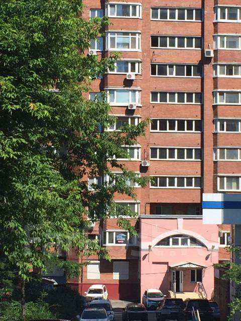 3-комнатная, улица Некрасовская 53б. Некрасовская, агентство, 86 кв.м. Дом снаружи