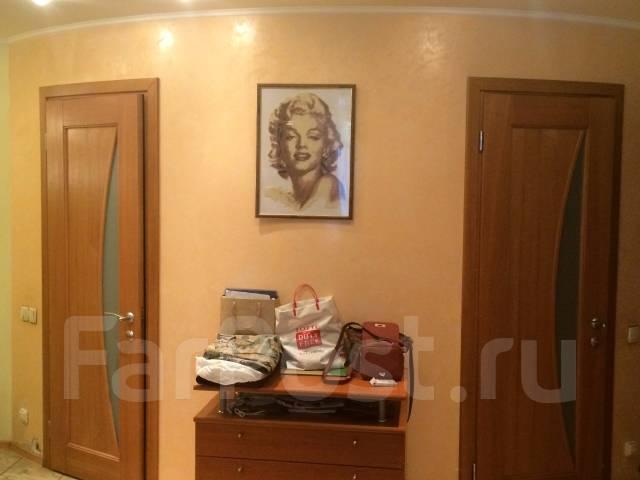 3-комнатная, улица Некрасовская 53б. Некрасовская, агентство, 86 кв.м.