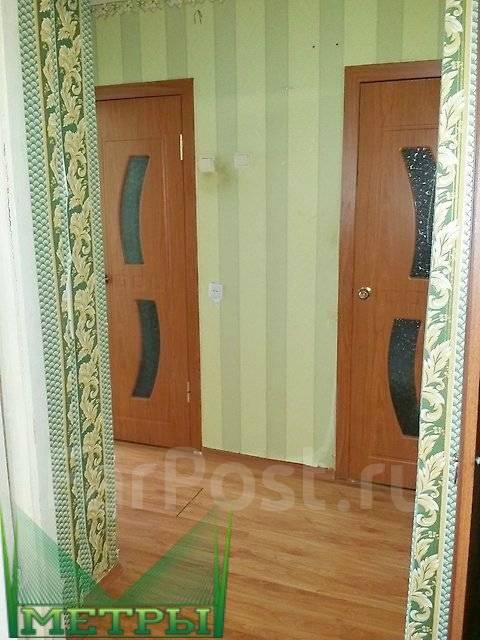 2-комнатная, улица Борисенко 104а. Борисенко, агентство, 50 кв.м.