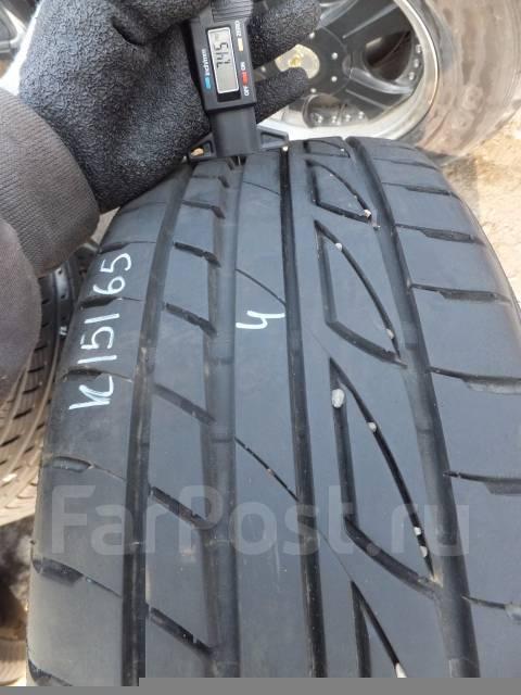 Bridgestone Playz PZ1. Летние, 2008 год, износ: 10%, 4 шт. Под заказ