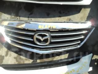 Решетка радиатора. Mazda Millenia, TA3P, TA3A, TA5P, TAFP, TA5A Двигатели: KFZE, KLZE, KJZEM