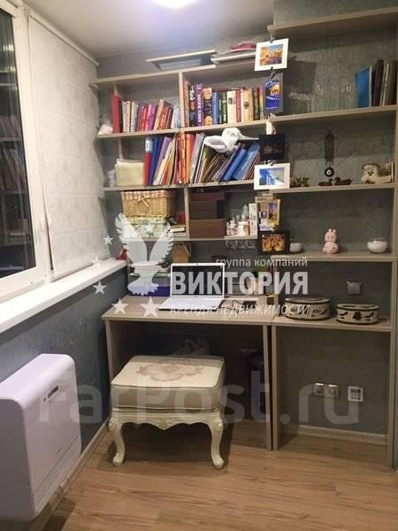2-комнатная, улица Жигура 26. Третья рабочая, агентство, 46 кв.м.