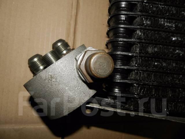 Радиатор масляный. Nissan Skyline GT-R, BCNR33