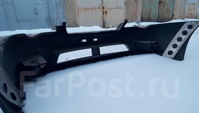 Бампер. Subaru Legacy B4, BL5