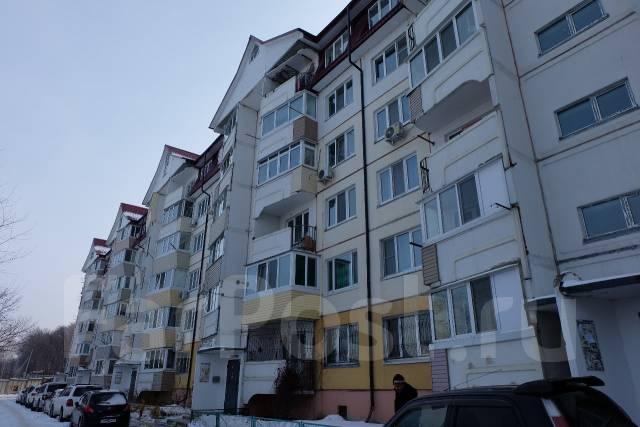 2-комнатная, улица Маковского 193а. Океанская, агентство, 56 кв.м. Дом снаружи