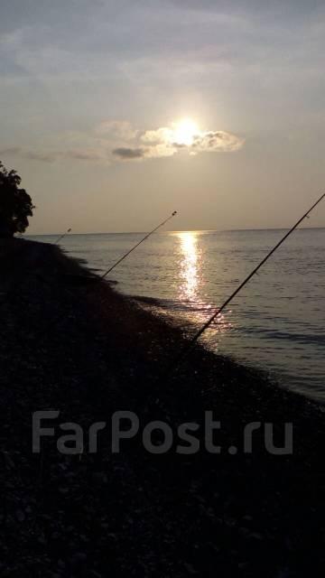 Особенности национальной рыбалки для иностранных туристов!