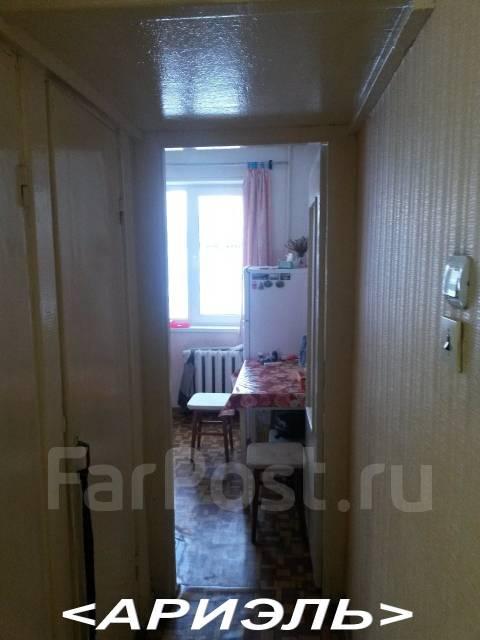 2-комнатная, улица Сахалинская 54. Тихая, проверенное агентство, 44 кв.м. Интерьер