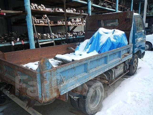 Mazda Titan. Продам грузовик , 4 000 куб. см., 2 000 кг.