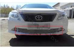 Решетка бамперная. Toyota Camry, GSV50, ACV51, AVV50, ASV50, ASV51