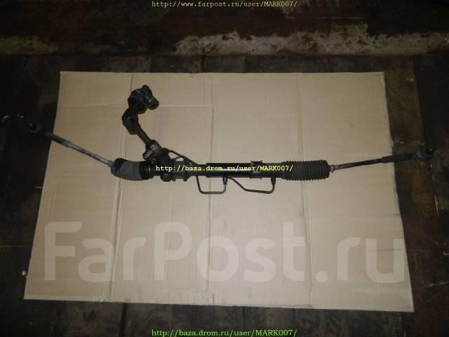Рулевая рейка. Subaru Forester, SF5