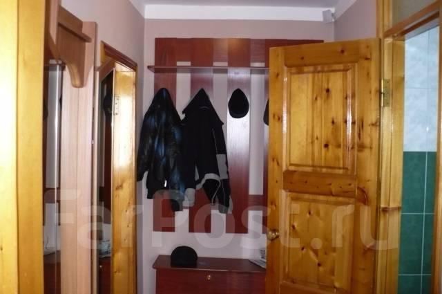 1-комнатная. Находка Врангель Береговая, агентство, 32 кв.м.
