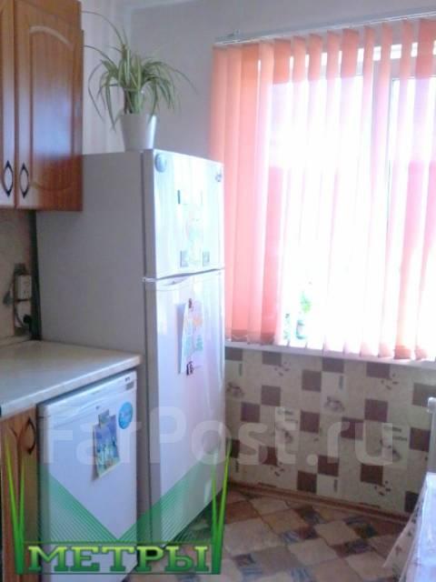 2-комнатная, улица Тухачевского 62. БАМ, агентство, 51 кв.м.
