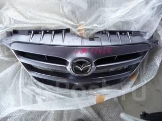 Решетка радиатора. Mazda MPV, LW3W, LWFW, LWEW, LW5W Двигатели: GYDE, FS, L3DE, AJ, L3, GY, FSDE, AJDE