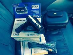 Panasonic HC-V500M. 10 - 14.9 Мп, без объектива