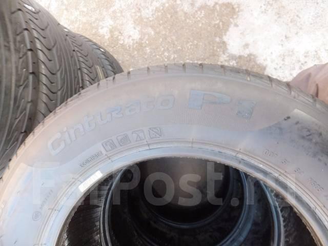 Pirelli Cinturato P1. Летние, 2013 год, износ: 10%, 4 шт. Под заказ