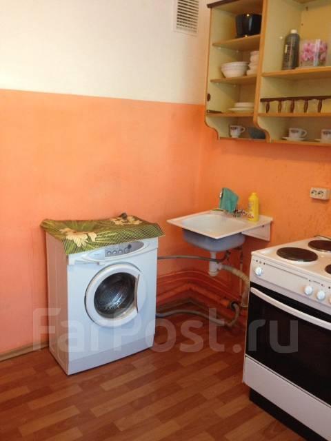 1-комнатная, улица Вахова 8б. Индустриальный, агентство, 36 кв.м.