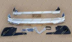Обвес кузова аэродинамический. Mazda Atenza Toyota Land Cruiser