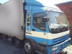 Isuzu Giga. Продам грузовик , 19 000 куб. см., 15 000 кг.