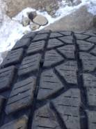 Bridgestone Dueler DM-01. Зимние, без шипов, 2003 год, износ: 30%, 3 шт