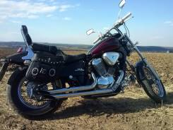 Honda Steed 400. 400 куб. см., исправен, птс, с пробегом. Под заказ