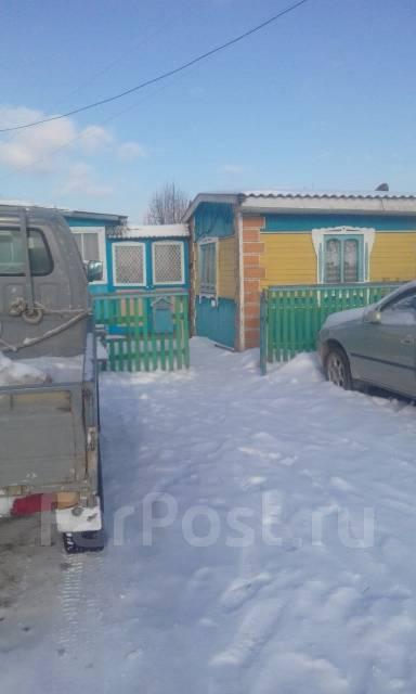 Обмен двух домов+2авто. От частного лица (собственник)