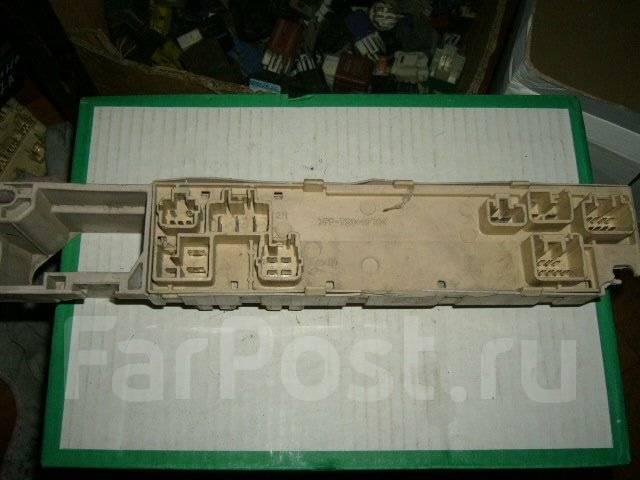 Блок предохранителей под капот. Toyota Camry, SV41 Двигатель 3SFE