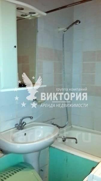 1-комнатная, улица Некрасовская 96/4. Некрасовская, агентство, 35 кв.м. Сан. узел