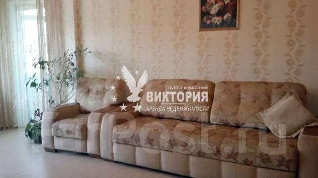 1-комнатная, улица Некрасовская 96/4. Некрасовская, агентство, 35 кв.м. Комната