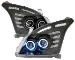 Оптика. Toyota Land Cruiser Prado, TRJ125, RZJ120, LJ125, KDJ125, GRJ120, TRJ120W, KZJ120, KDJ121, RZJ125, VZJ120, RZJ120W, KDJ120W, KDJ121W, LJ120, V...