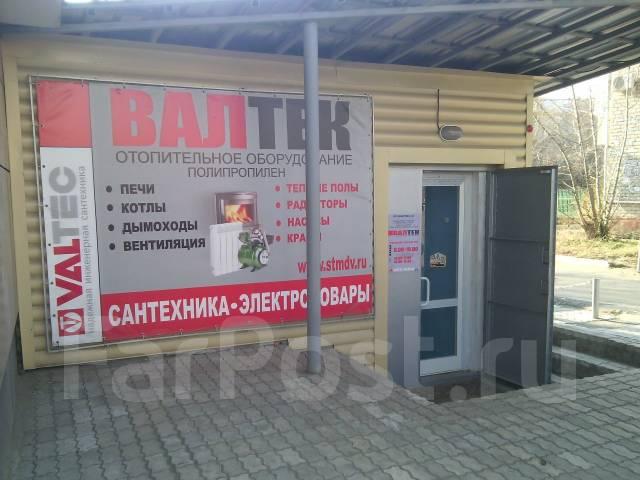 Торговое помещение по Краснореченской. Улица Краснореченская 205, р-н Индустриальный, 245 кв.м.