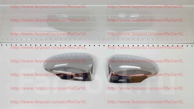 Накладка на зеркало. Toyota Camry, ACV51, ASV50, AVV50, GSV50