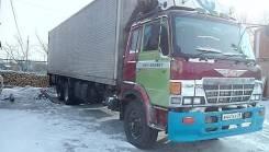 Hino Ranger. Продам грузовик 10 тонн, 20 000 куб. см., 10 000 кг.