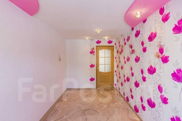 3-комнатная, аллея Труда 54. 66 квартал, агентство, 56 кв.м.