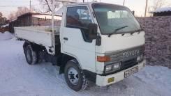 Toyota Dyna. Продам отличный грузовик 4WD , на мостах!, 3 600 куб. см., 2 000 кг.