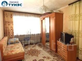 1-комнатная, улица Адмирала Юмашева 14. Баляева, агентство, 33 кв.м. Интерьер