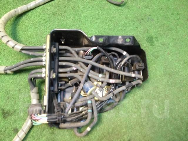 Блок управления. Subaru Legacy, BE5, BES, BH5 Двигатели: EJ206, EJ208