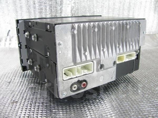 Магнитола Toyota CP-W60