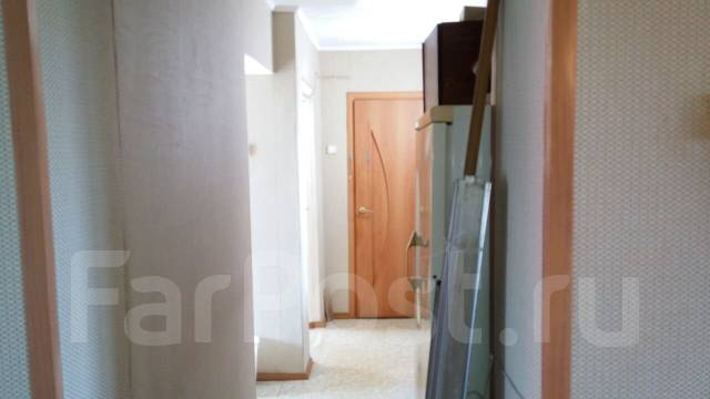 3-комнатная, проспект Первостроителей 43. Привокзальный, частное лицо, 63 кв.м. Прихожая