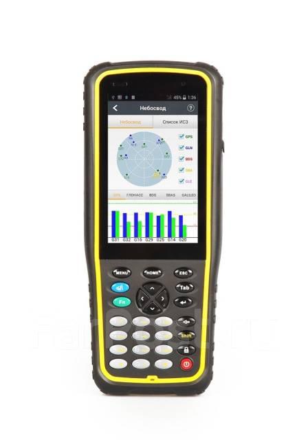 Геодезический GNSS контроллер PrinCe HCE300
