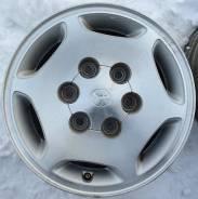 Toyota Hiace. 6.0x15, 6x139.70, ET29, ЦО 66,1мм. Под заказ