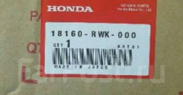 Катализатор. Honda Civic Honda Stream, DBA-RN6 Двигатели: R18A, R18A2