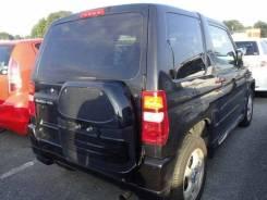 Дверь багажника. Mitsubishi Pajero Mini, H53A